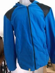 Sweat-Jacke für Männer