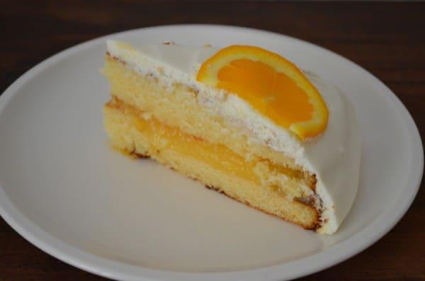 Lemon Curd Kuchen Im Zitrusfruchtkleid Handmade Kultur