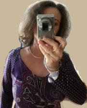 Nickikleid aus Jersey