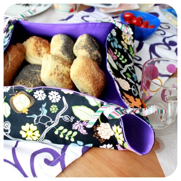 Frühstückskorb | Osterkörbchen