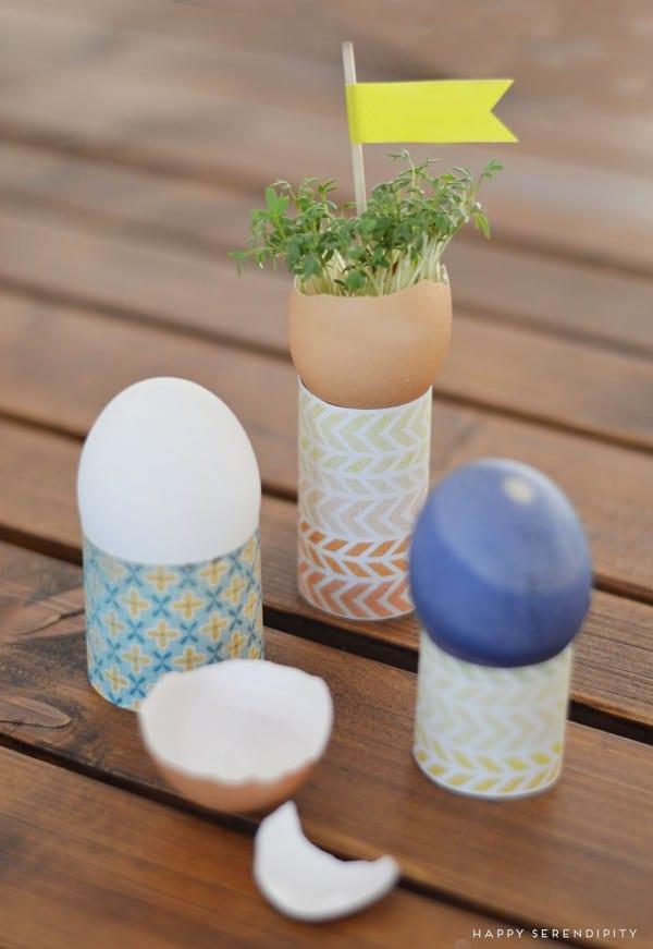 die einfachsten eierbecher der welt