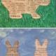 Chinesische Hasen