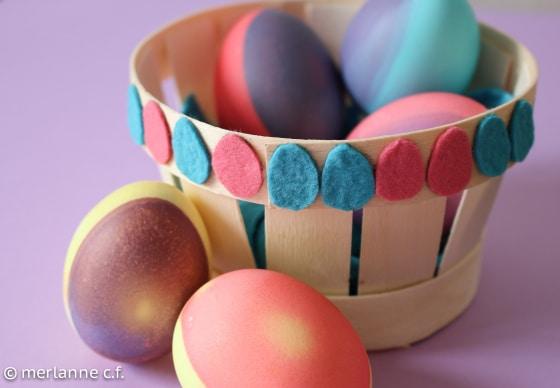 Kein Ei wie das andere