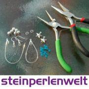Steinperlenwelt Onlineshop