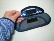 Gepolstertes Schulterpad für Umhängetaschen