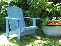 Adirondack Gartensessel