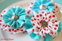 DIY: Blumen zum Muttertag