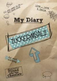 My Zuckerimsalz Rezept Diary #1