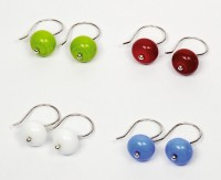 Crashkurs Schmuck: Wie mache ich Perlen aus Glas?