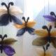 Märchenhafte Schmetterlinge