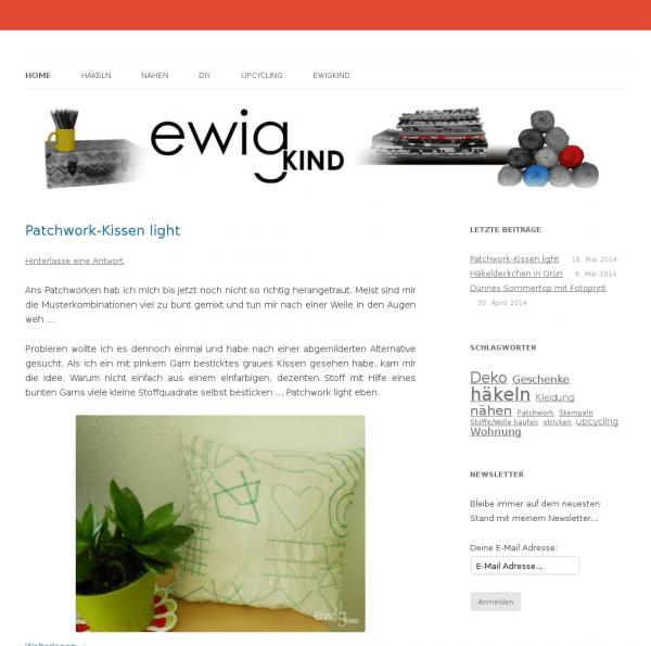 ewigkind
