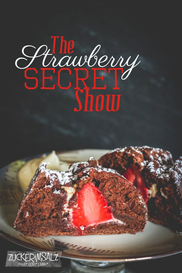 The Strawberry Secret Show