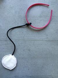 Stethoskop für Ärzte oder Ärztinnen