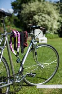 Sommer, Sonne, Fahrradtouren