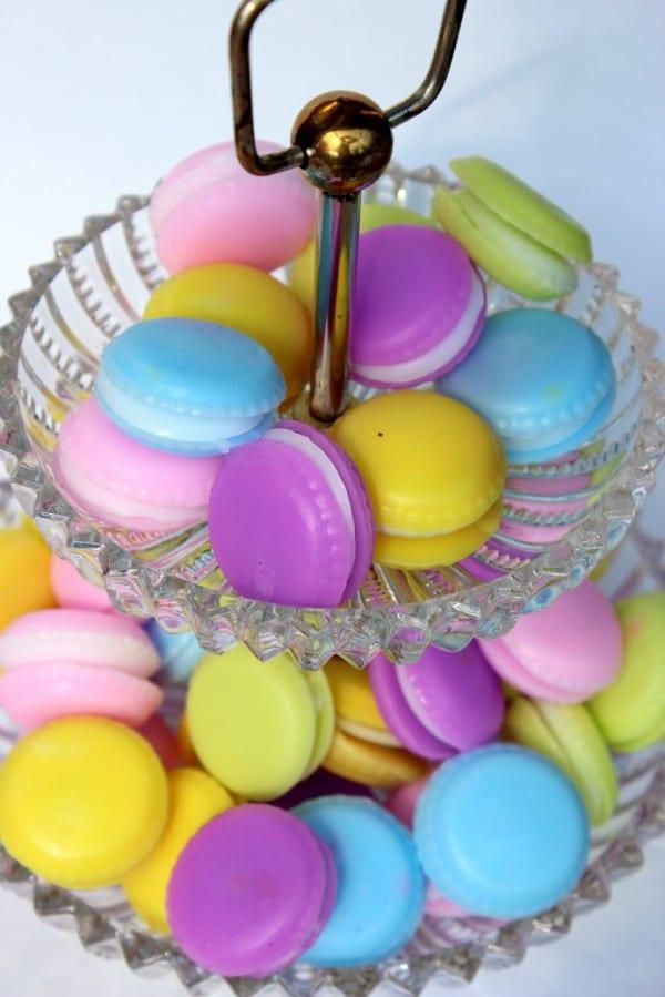 [Macarons] Kleine Schönheiten mal ganz anders