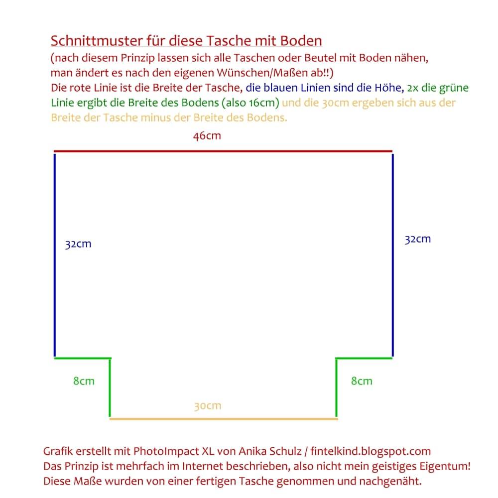 Papiertasche - HANDMADE Kultur