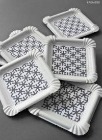 kreatives mit papier 805 diy anleitungen und ideen. Black Bedroom Furniture Sets. Home Design Ideas