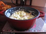 Frühlingskartoffelsalat