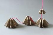 DIY – Origami Sternenhänger Mobile II