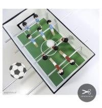 Fussball 21 Diy Anleitungen Und Ideen Handmade Kultur