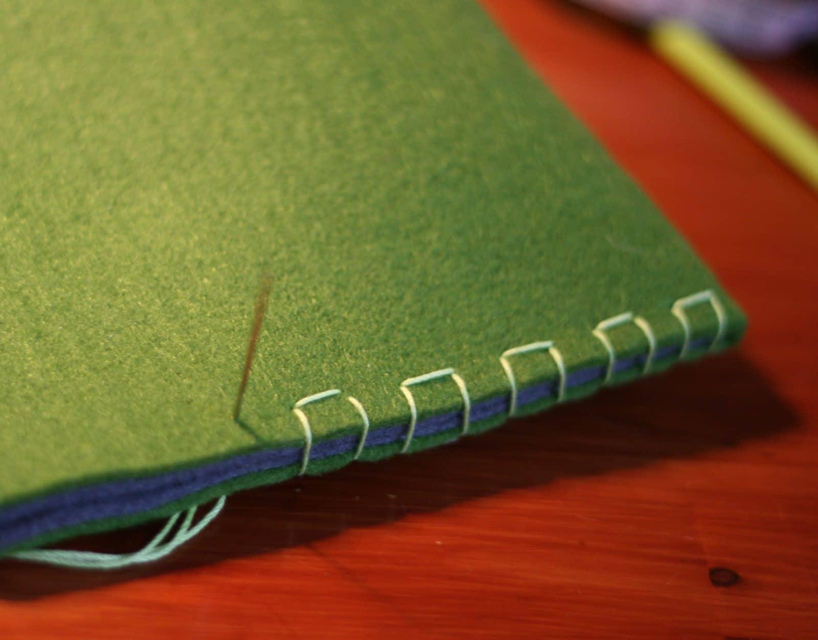 DIY Laptop-Tasche - HANDMADE Kultur