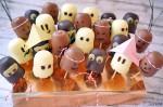 Schokokussmännchen für den nächsten Kindergeburtstag