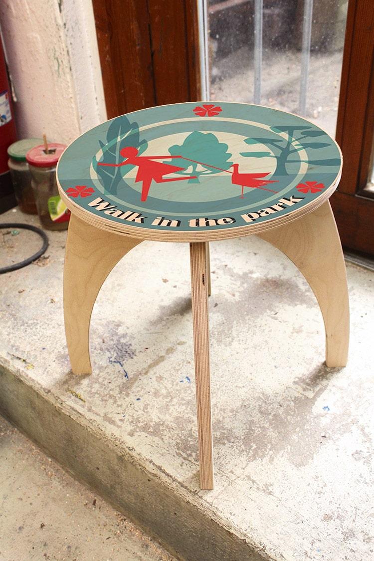 stuhl lackieren interesting stuhl im jugendstil mbel aufbereiten mbel alt mach neu mbel mbel. Black Bedroom Furniture Sets. Home Design Ideas