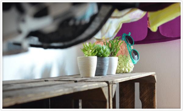 diy kleiderstange aus wasserrohren handmade kultur. Black Bedroom Furniture Sets. Home Design Ideas