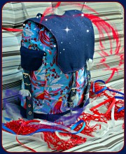 Backpack to Paradise