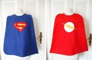 Superheldenumhänge