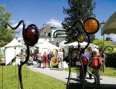 KreARTiv, Ausstellung Kunsthandwerk
