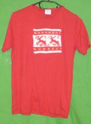 Einfaches Aufhübschen eines T-Shirts zum #Oktoberfest#