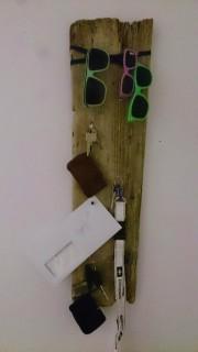 Magnetisches Schlüsselbrett