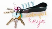 Colorful Keys - Videoanleitung