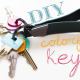 Colorful Keys - Videoanleitung