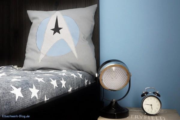 Star Trek Kissen