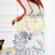 Wandkalender DIY
