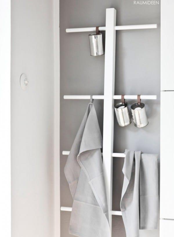 ein allzweckst nder mit bauanleitung handmade kultur. Black Bedroom Furniture Sets. Home Design Ideas