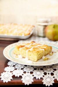 Braaschs Apfelkuchen vom Blech
