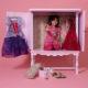 Kleiderschrank: Ein Traum in Bubble Gum!
