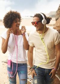 Hülle für Kopfhörerkabel