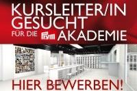 Kursleiter/In gesucht für die Prym Akademie