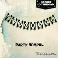 Partywimpel