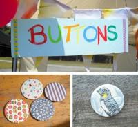 Buttons für Anfänger
