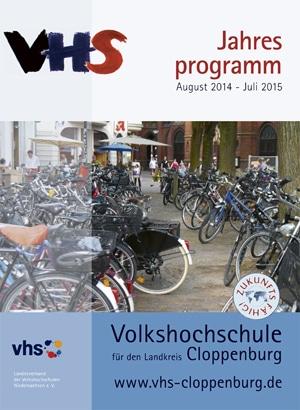 Volkshochschule Cloppenburg e. V.