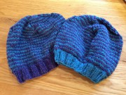 Tutorial: Strick-Ringel-Beanie