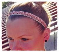 Haarband  für Bad Hair Day