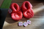 "Babybooties ""Lovely"""