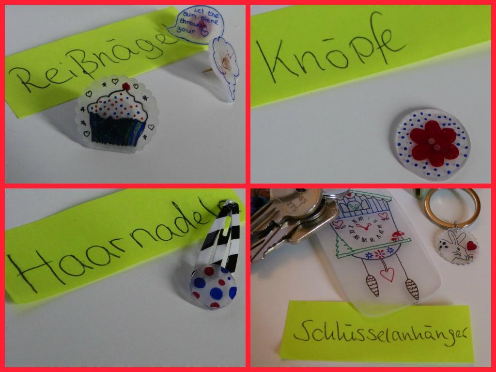 4 s e ideen mit schrumpffolie handmade kultur