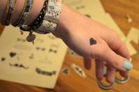 Zeigt her eure Tattoos